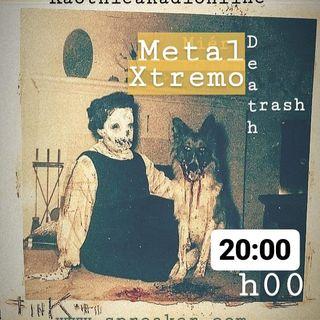 Lunes Metal Xtremo