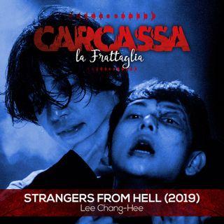 La Frattaglia - Strangers From Hell (Nick La Gabbia)