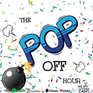 The Pop OFF Hour EP.1 Venus vs Mars