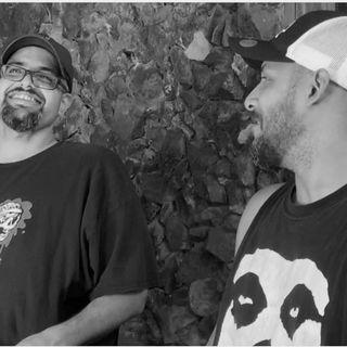 EP-88 SHOOT parte 5 Q & A Moody y Dennis