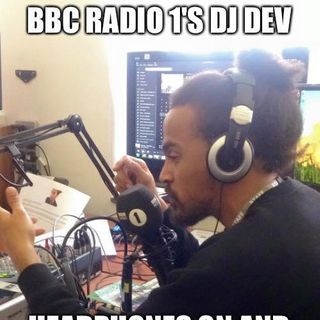 BBC Radio 1's Dev on Mic and Headphones Technique