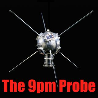 The 9pm Probe: Dr Alice Gorman, space archaeologist