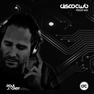 Disco Club - Episode #045