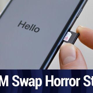 SIM Swap Horror Story | TWiT Bits