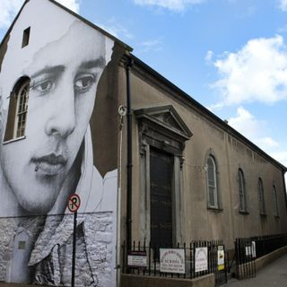 Arts officer with Waterford City and County Council Conor Nolan discusses the future