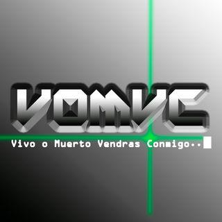 Entrevista/Acústico VOMVC - Vivo O Muerto Vendrás Conmigo