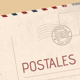 Postales: Iznájar, un castillo con leyenda y versos de Alberti