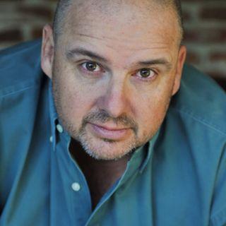 Doug Richardson - Screenwriter (Die Hard 2 / Bad Boys)