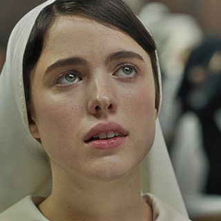 Margaret Qualley From NOVITIATE