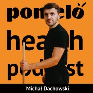 Co robić przed, a co po treningu - Michał Dachowski