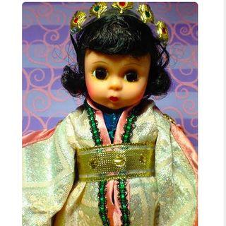 $27.77 Madame Alexander Doll?