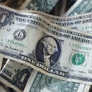 El Dólar, domina las reservas internacionales mundiales