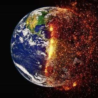 Climate Change Conspiracy Podcast | Climategate