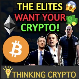 Bitcoin the Currency of the Elites Says Republican Strategist - Bitcoin Mining USA - Brazil Approves Ethereum ETF - Paraguay Crypto Law