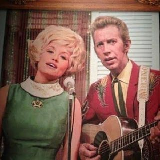 Special Edition Featuring Porter Wagoner and Dolly Parton !!   11-25-17