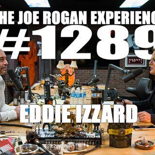 #1289 - Eddie Izzard