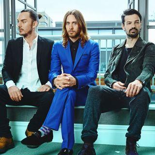 rBeatz Plus Thirty Seconds To Mars Concert Film