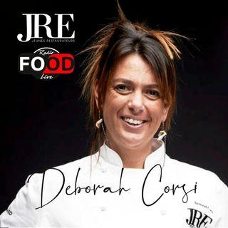 Deborah Corsi