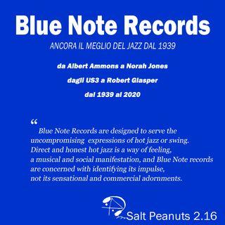 Salt Peanuts 2.16 Blue Note....ancora il meglio del jazz dal 1939