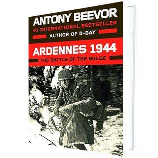 Antony Beevor Ardennes 1944