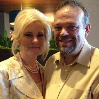 Prophetic Move by Dr. Tony & Kristi Slay