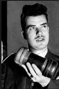 31 - Jack Parson