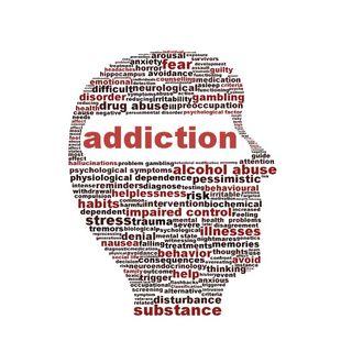 XY 101 - EP 103 Addiction