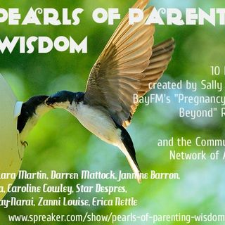 Pearls of Parenting Wisdom