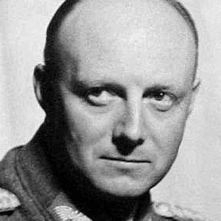 Henning von Tresckow, Widerstandskämpfer (Geburtstag 10.1.1901)