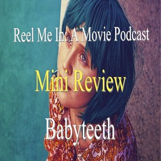 Mini Review: Babyteeth