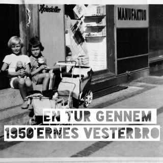 En tur gennem 1950'ernes Vesterbro
