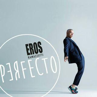 Eros Ramazzotti EL TIEMPO NO ATIENDE A RAZONES