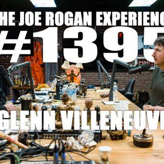 #1395 - Glenn Villeneuve