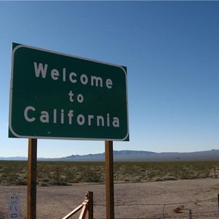10 Mysteries From the State of California