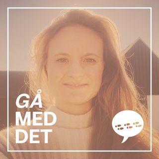 #25 Gå Med Det - Thea Kragelund
