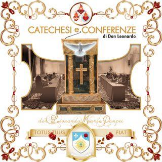 La potenza dei sacramenti della Nuova Alleanza: il       Battesimo