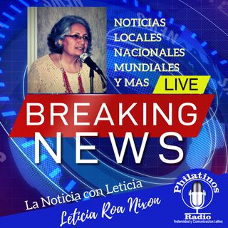 La Noticia con Leticia |