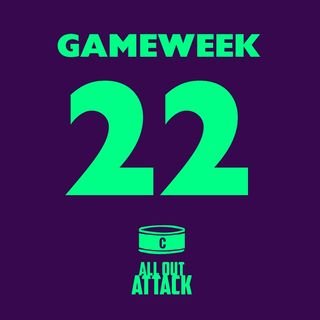 Gameweek 22: Team Of The Week, Influential Players & Captain Picks