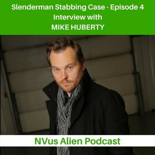 SLENDER MAN STABBING CASE 💀 Interview with Mike Huberty