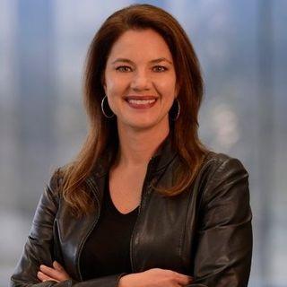 Women in Sales Leadership with Sydney Sloan