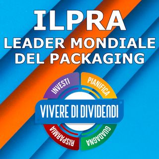 ILPRA l'azienda italiana leader mondiale del packaging