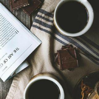 Platicas con café- Seres relativos