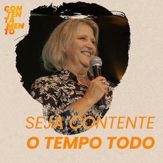 Seja contente o tempo todo // Marisa Rosaneli
