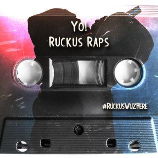 Yo! Ruckus Raps