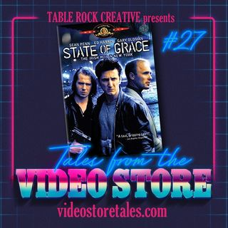 Episode 27 - The VHS Save