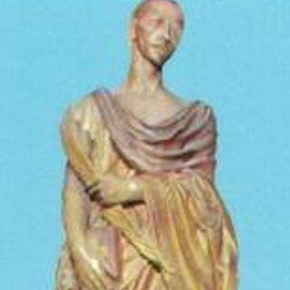 San Cucufate, mártir