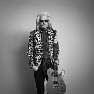 JOHN 5 Prepares For Aussie Invasion