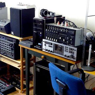 DigiRadio-Studio Fujita - Beatles/Bossa.