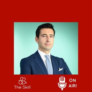 Skill On Air - Massimiliano Campeis