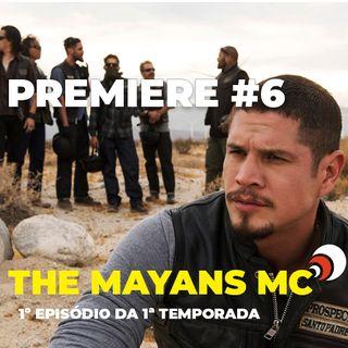 Mayans MC 1x01 - Série Premiere #6